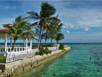 How to Plan a Destination Wedding in the Bahamas
