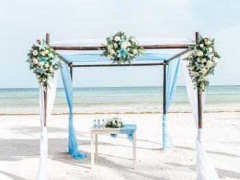 Barcelo Caribe Destination Wedding