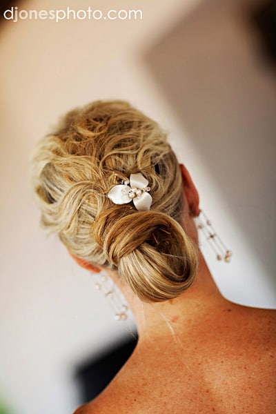 Beach Wedding Hair Styles 006