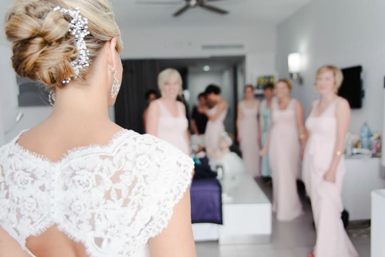 Beach Wedding Hair Styles 013