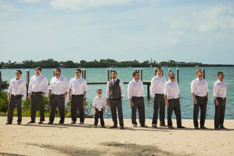 Beach Wedding in Key Largo-003