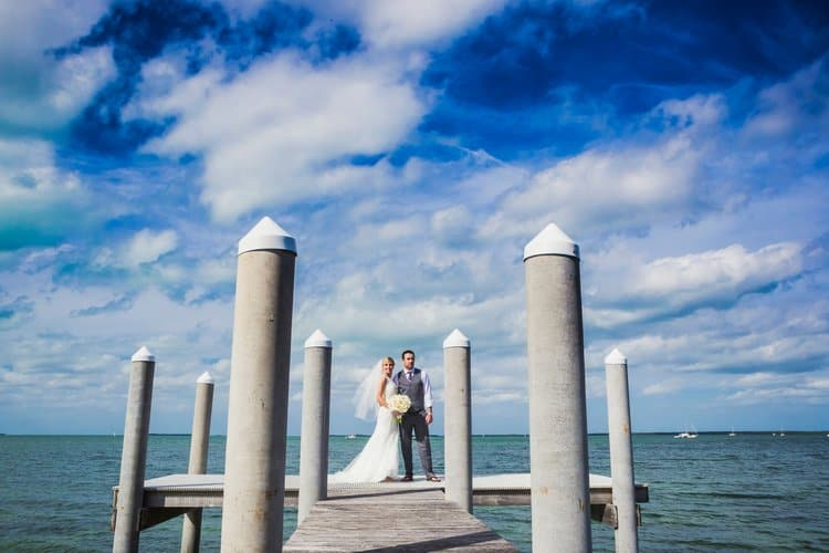 Beach Wedding in Key Largo-006