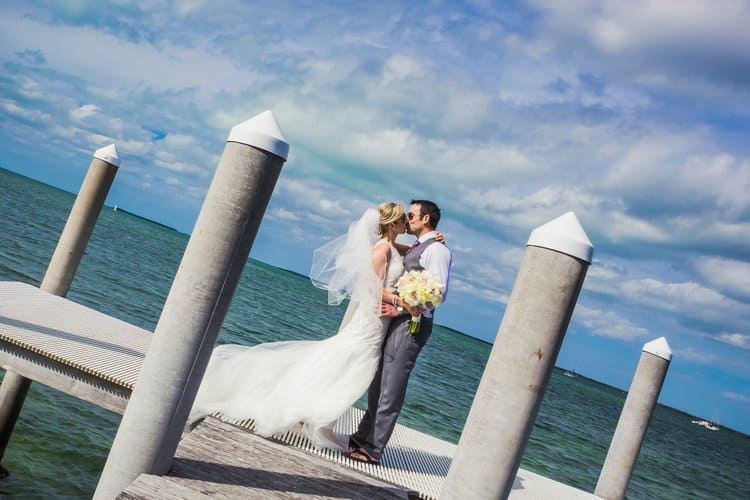 Beach Wedding in Key Largo-007