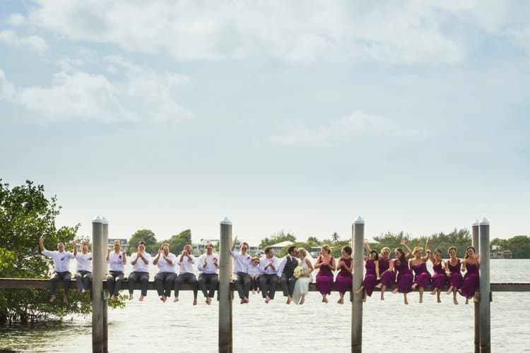 Beach Wedding in Key Largo-008