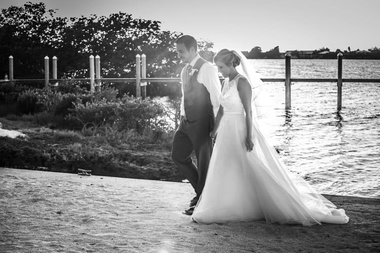 Beach Wedding in Key Largo-024