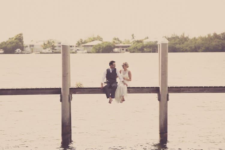 Beach Wedding in Key Largo-031