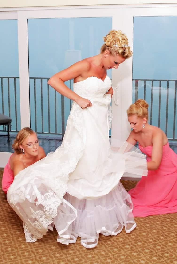 Beach wedding in Naples Florida 010