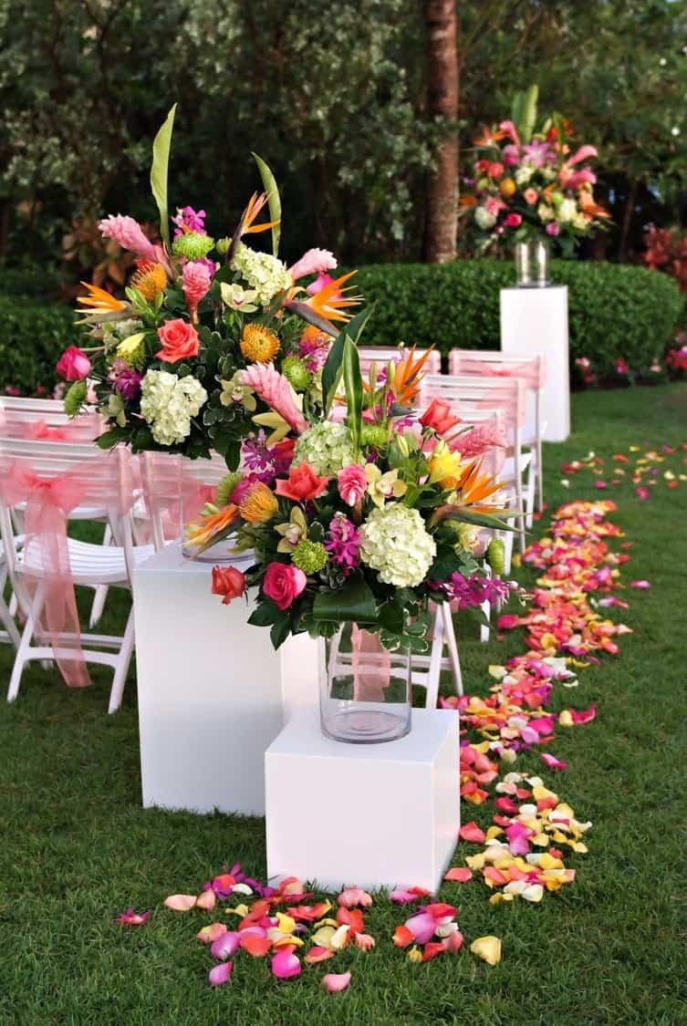 Beach wedding in Naples Florida 017