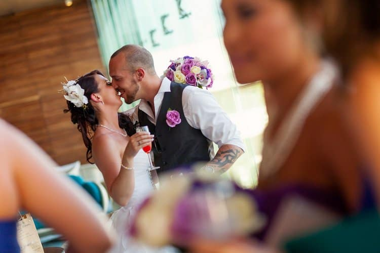 Beautiful wedding in Playa Del Carmen 006