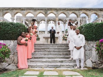 Vote for the Best Destination Wedding of 2017