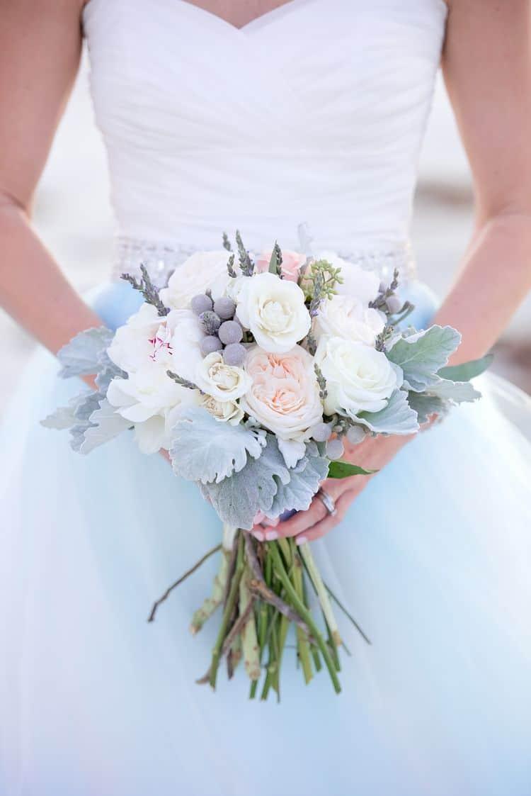 Blue Beach Wedding 36