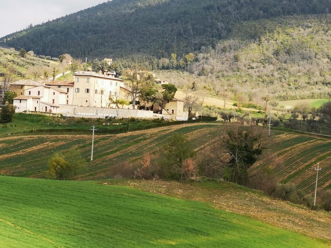 Borgo Colognola in Perugia – Umbria