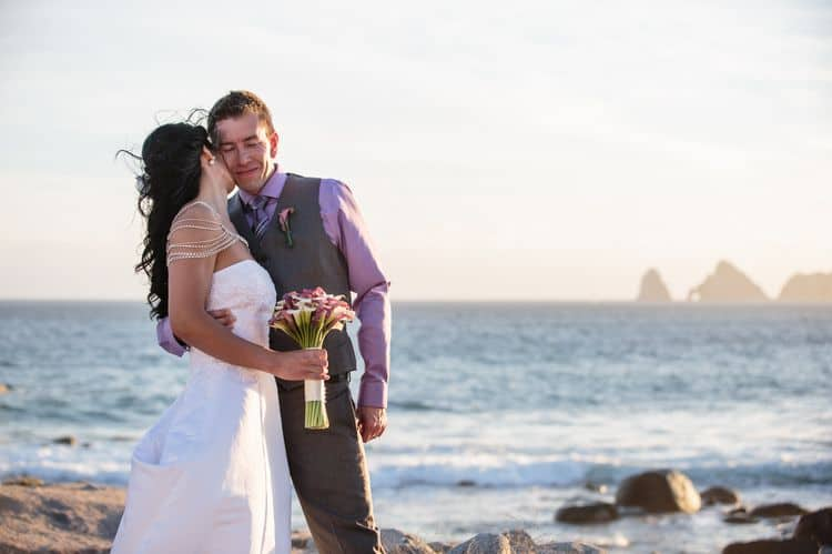 Cabo San Lucas Wedding in Sunset Da Mona Lisa_73