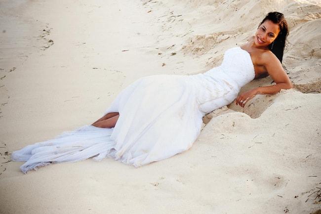 Cancun Trash the dress 016