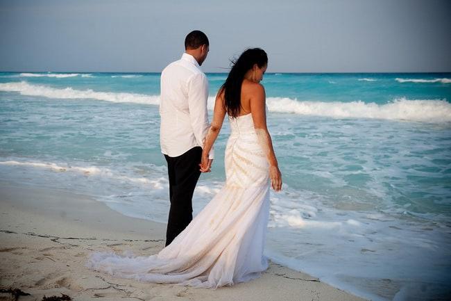 Cancun Trash the dress 018
