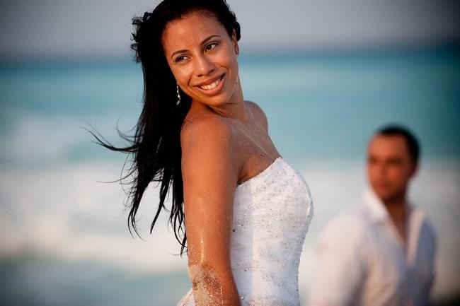 Cancun Trash the dress 022