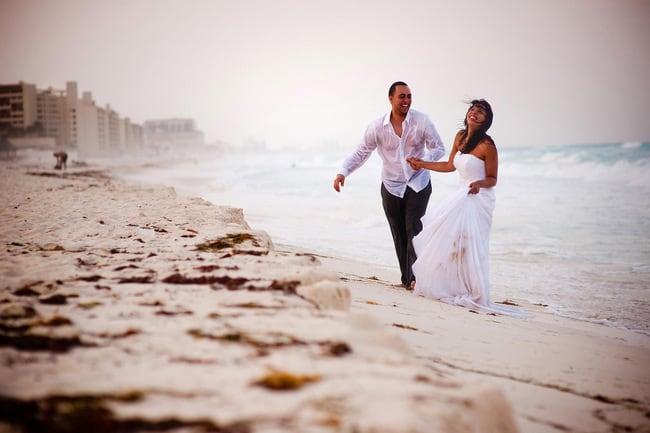 Cancun Trash the dress 032