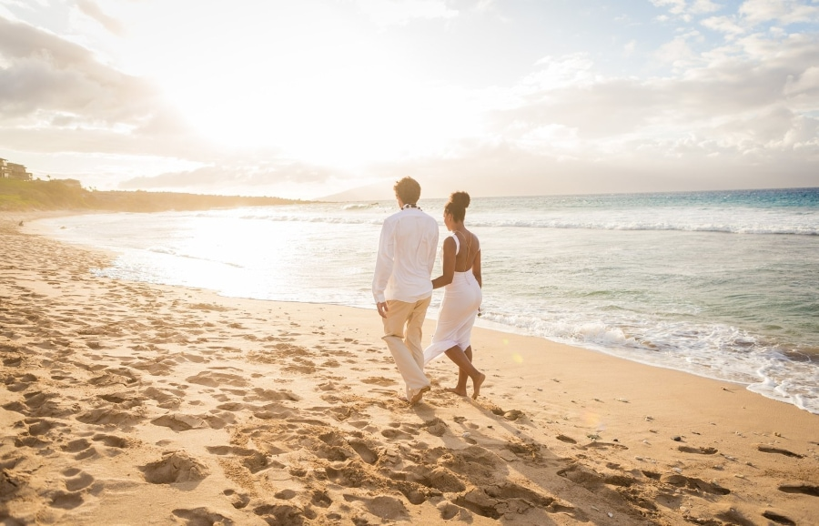 Capture Aloha Wedding Photos