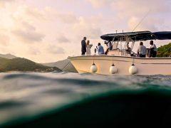 Carlisle Bay Antigua boat 240x180