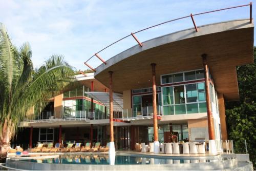 Casa Fantastica Costa Rica Villa
