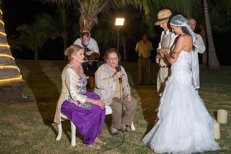 Costa Rica Beach Wedding18
