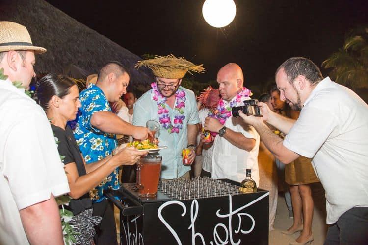 Costa Rica Beach Wedding2