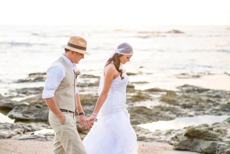 Costa Rica Beach Wedding58