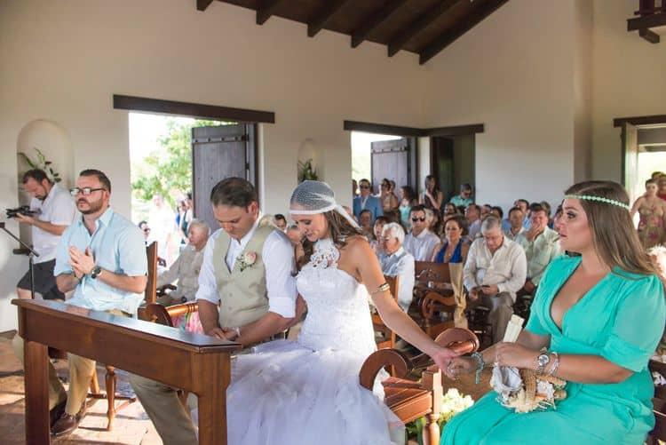 Costa Rica Beach Wedding67