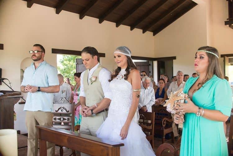 Costa Rica Beach Wedding73
