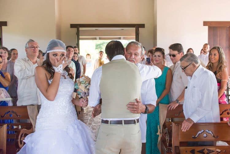 Costa Rica Beach Wedding74