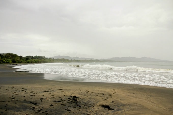 Costa Rica Beach Weddings in Playa Negra