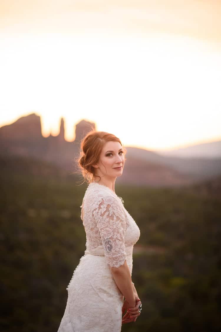 Desert Wedding Inspiration 1
