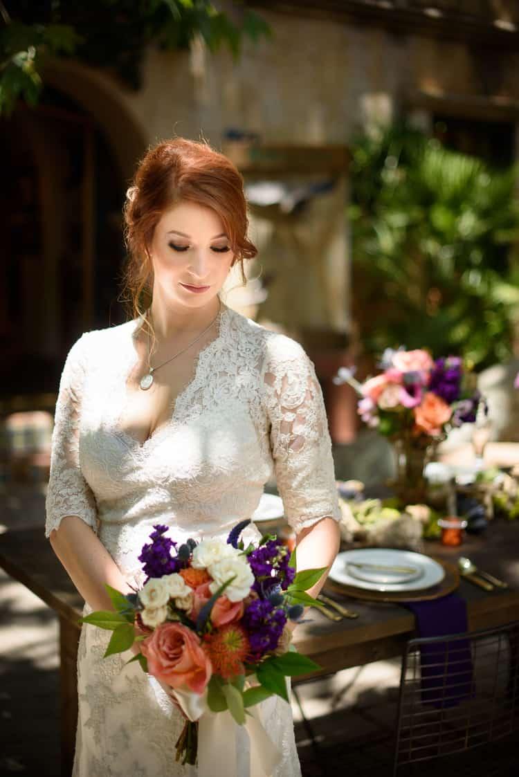 Desert Wedding Inspiration 108