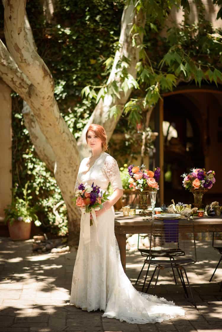 Desert Wedding Inspiration 110