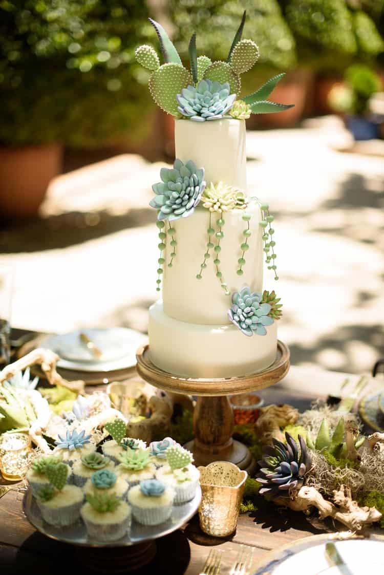 Desert Wedding Inspiration 118