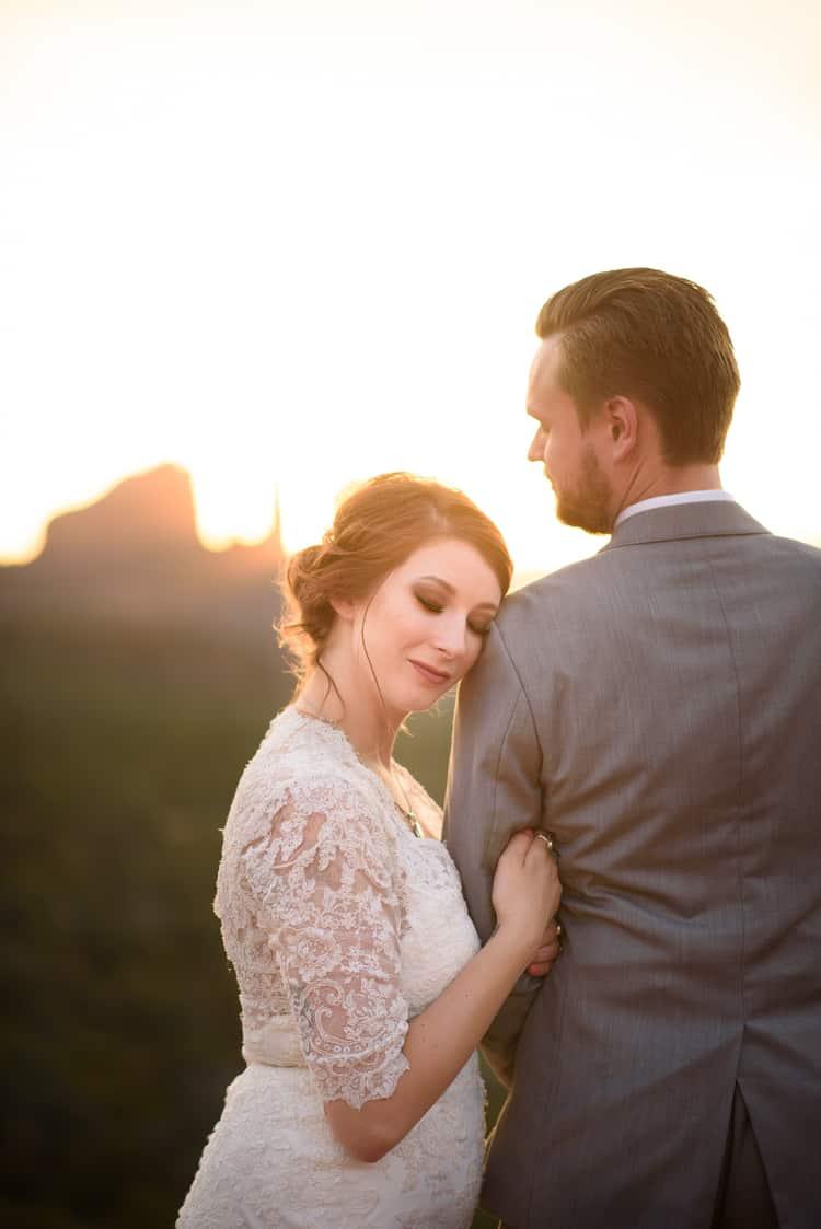 Desert Wedding Inspiration 26