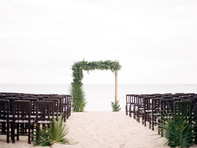 Destination Wedding Blue Venado Beach Club  106