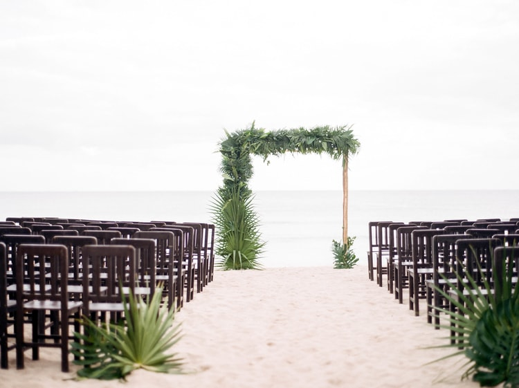 Destination Wedding Blue Venado Beach Club  109