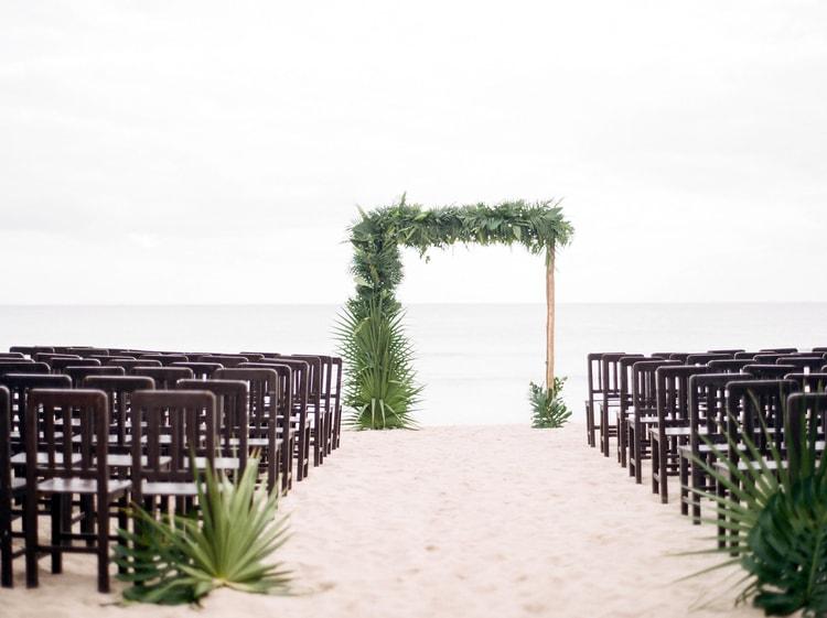 Destination Wedding Blue Venado Beach Club  109