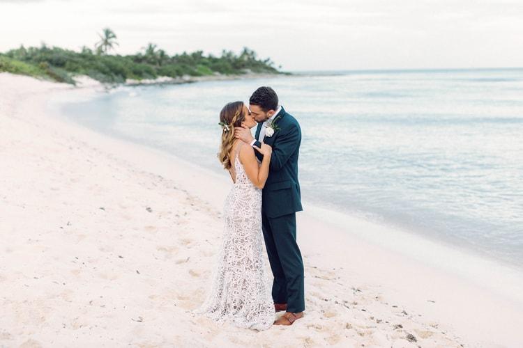 Destination Wedding Blue Venado Beach Club  11