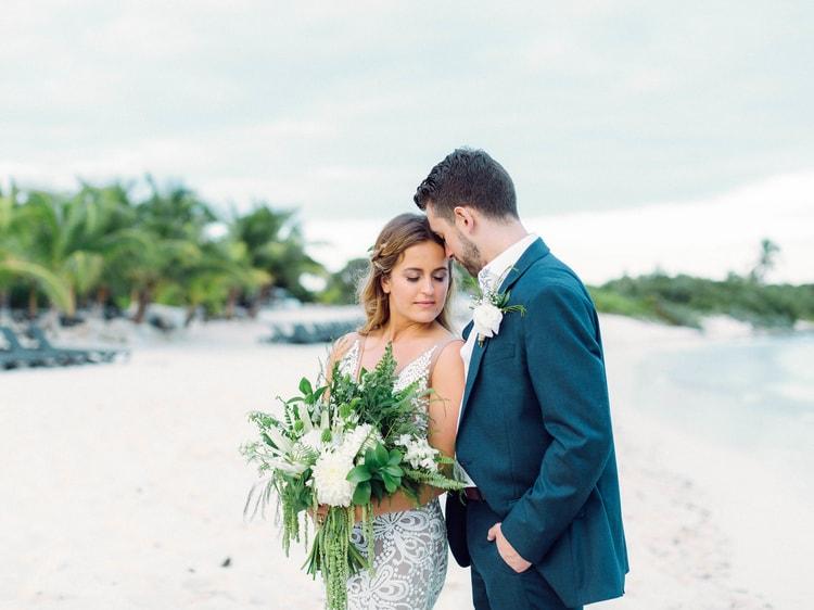Destination Wedding Blue Venado Beach Club  14