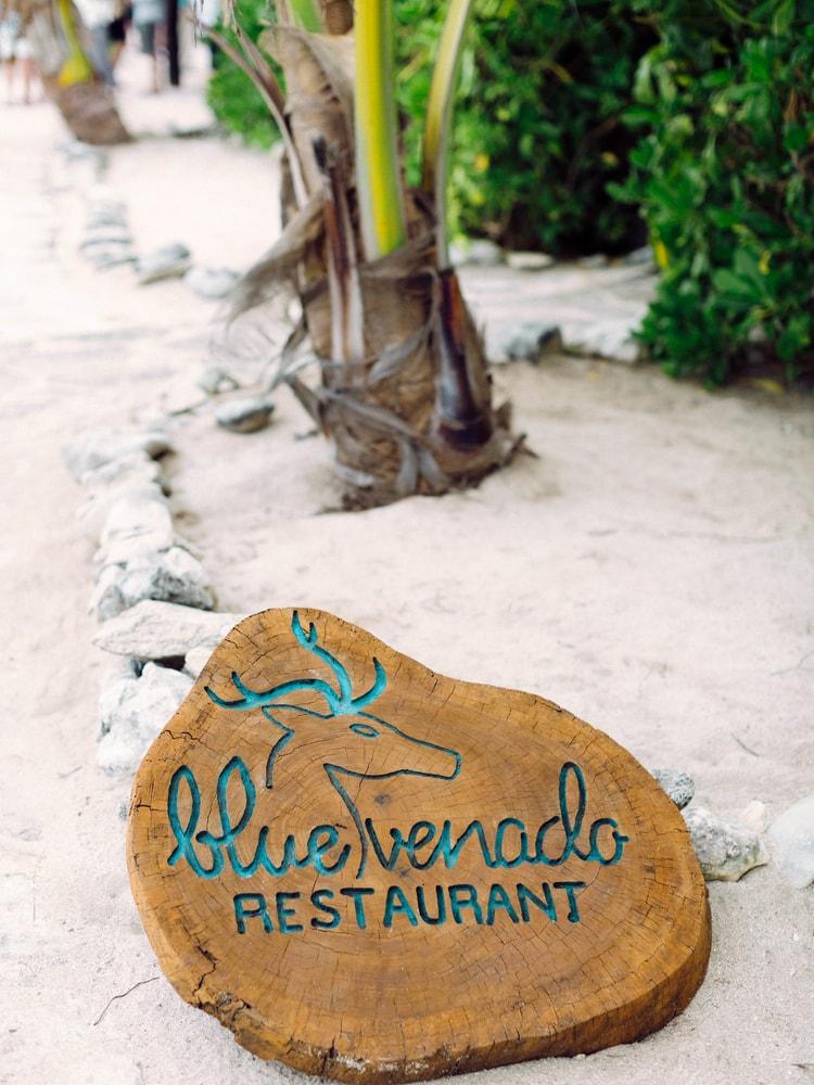 Destination Wedding Blue Venado Beach Club  43