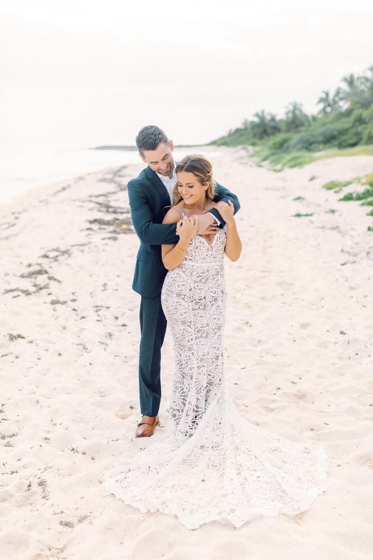Destination Wedding Blue Venado Beach Club  55