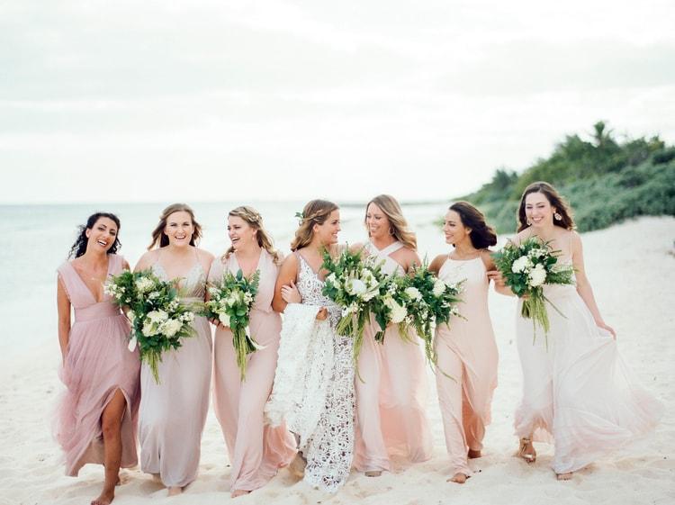 Destination Wedding Blue Venado Beach Club  72