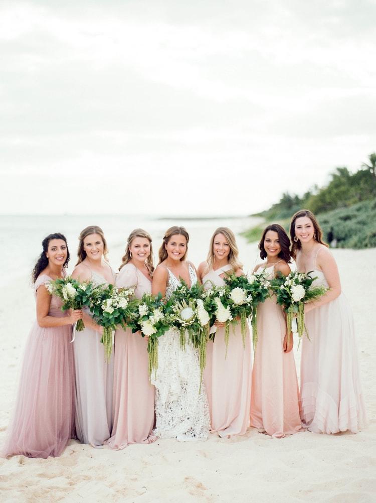 Destination Wedding Blue Venado Beach Club  73