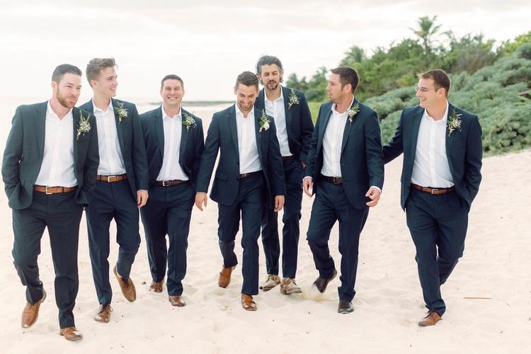 Destination Wedding Blue Venado Beach Club  93