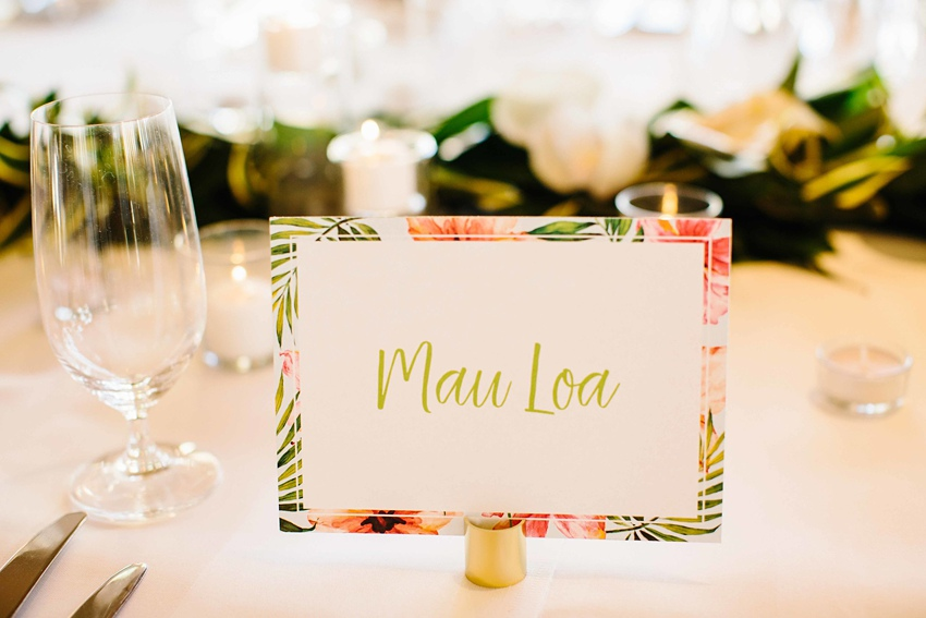 Destination Wedding Hawaii at the Halekulani Hotel 0294