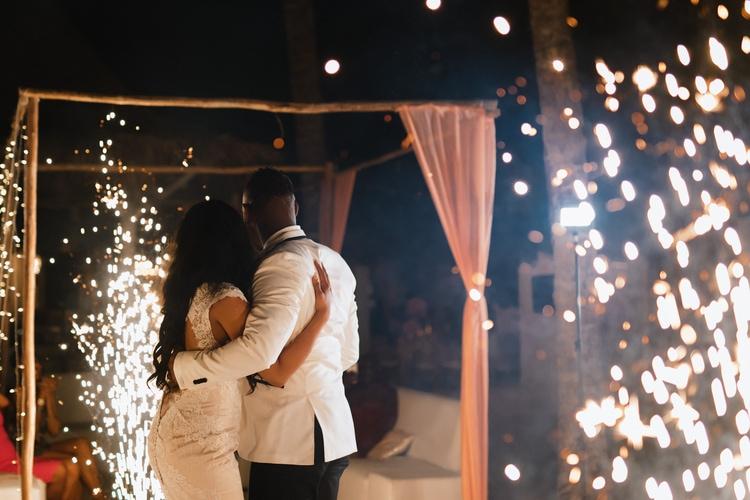 Destination Wedding Huracan Cafe 8