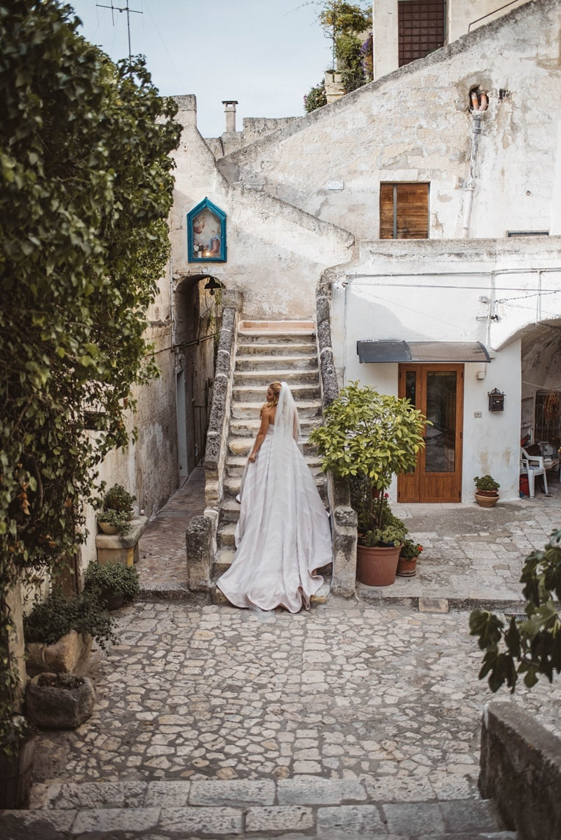 Destination Wedding Matera Italy 0041