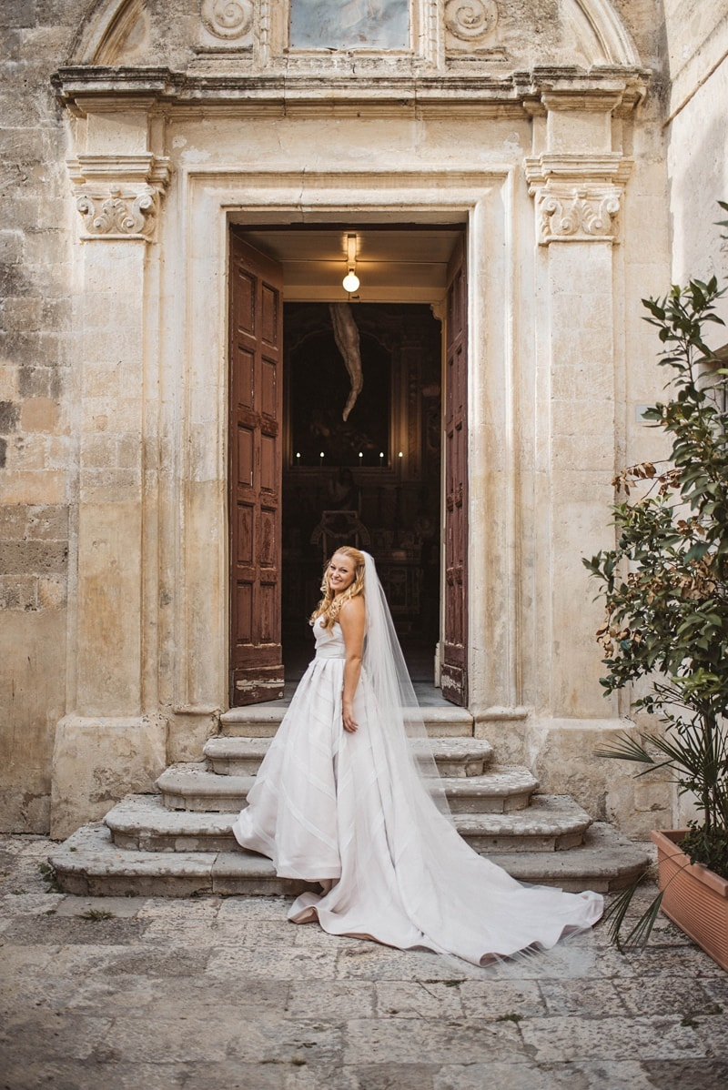Destination Wedding Matera Italy 0045